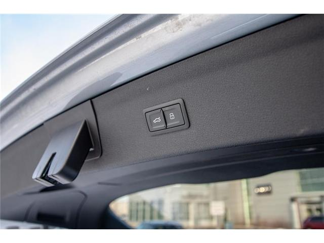2018 Audi Q3 2.0T Technik (Stk: N4499) in Calgary - Image 7 of 8