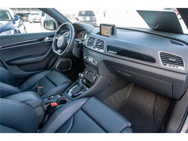 2018 Audi Q3 2.0T Technik (Stk: N4499) in Calgary - Image 8 of 8
