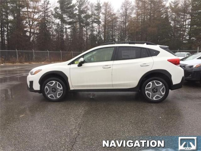 2019 Subaru Crosstrek Limited CVT w/EyeSight Pkg (Stk: 32352) in RICHMOND HILL - Image 2 of 19