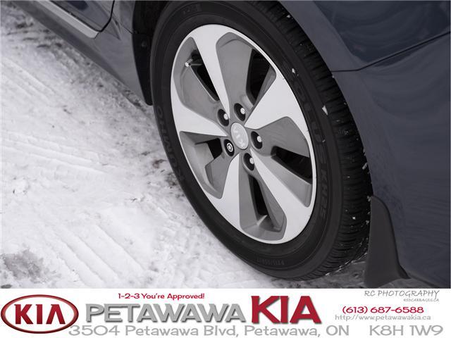 2014 Kia Optima Hybrid EX (Stk: 19068-1) in Petawawa - Image 5 of 21