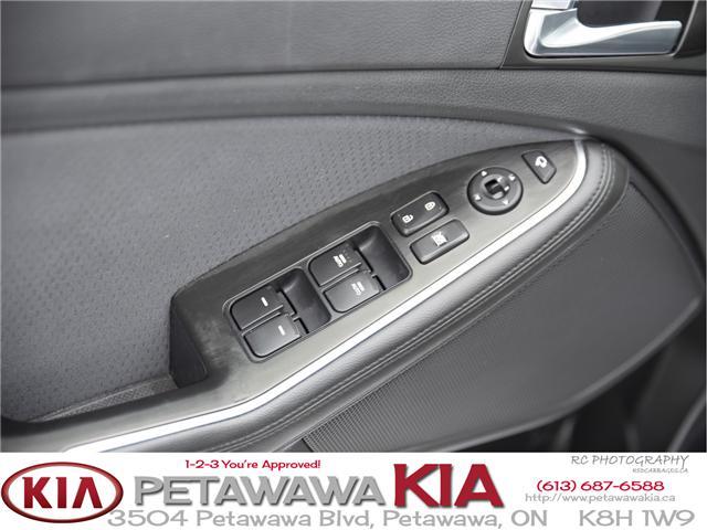 2014 Kia Optima Hybrid EX (Stk: 19068-1) in Petawawa - Image 6 of 21