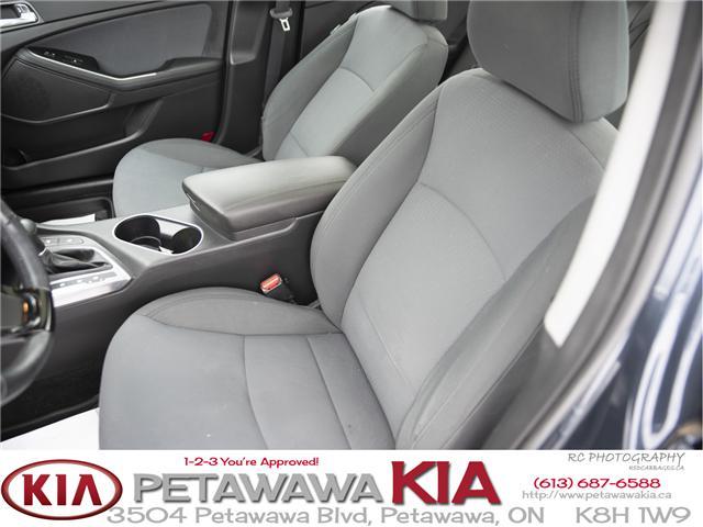2014 Kia Optima Hybrid EX (Stk: 19068-1) in Petawawa - Image 9 of 21