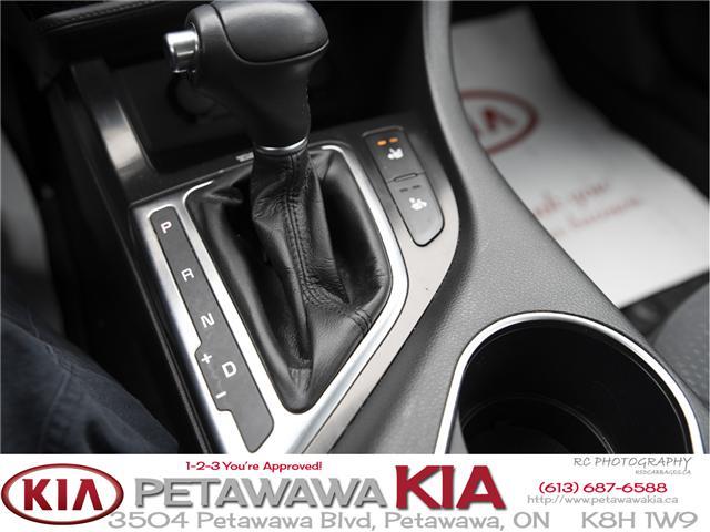 2014 Kia Optima Hybrid EX (Stk: 19068-1) in Petawawa - Image 14 of 21