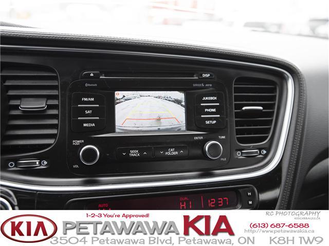 2014 Kia Optima Hybrid EX (Stk: 19068-1) in Petawawa - Image 15 of 21