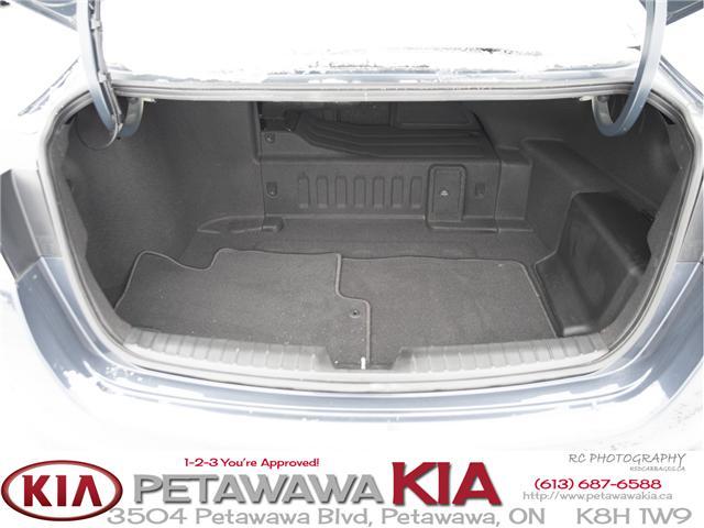 2014 Kia Optima Hybrid EX (Stk: 19068-1) in Petawawa - Image 18 of 21