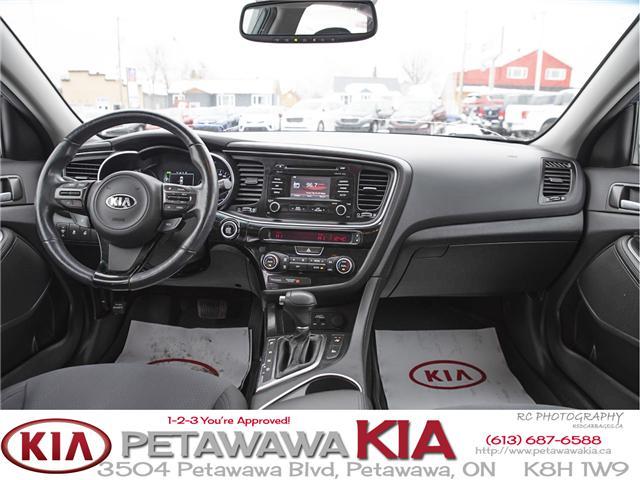 2014 Kia Optima Hybrid EX (Stk: 19068-1) in Petawawa - Image 20 of 21