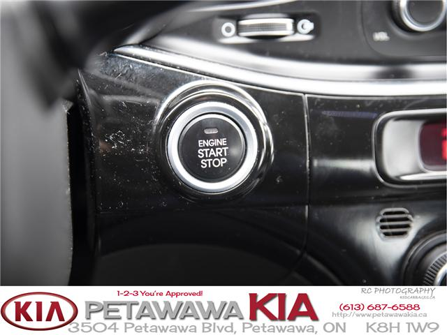 2014 Kia Optima Hybrid EX (Stk: 19068-1) in Petawawa - Image 21 of 21