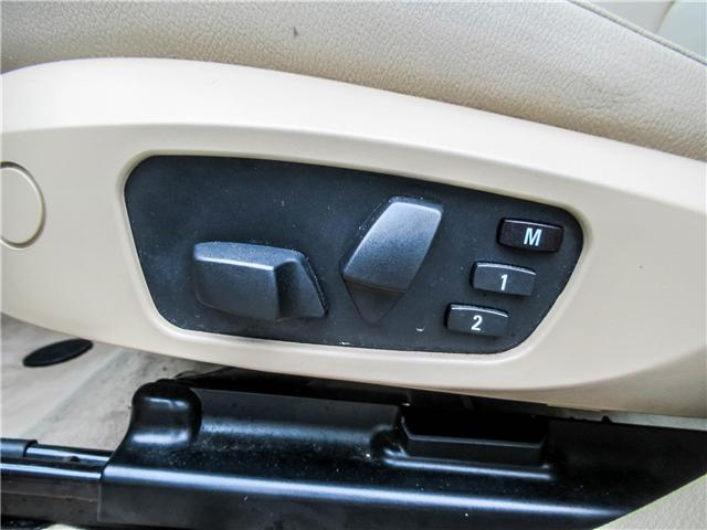 2015 BMW X1 xDrive28i (Stk: P8729) in Thornhill - Image 20 of 25