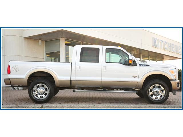 2012 Ford F-350 Lariat (Stk: 8S10270AX) in Kitchener - Image 2 of 20
