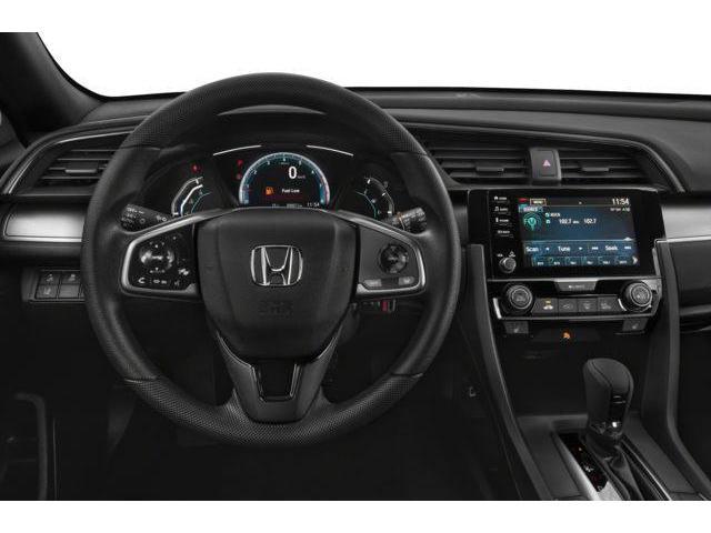 2019 Honda Civic LX (Stk: N23818) in Goderich - Image 4 of 9