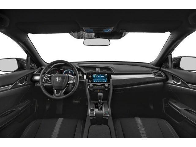 2019 Honda Civic LX (Stk: N23818) in Goderich - Image 5 of 9