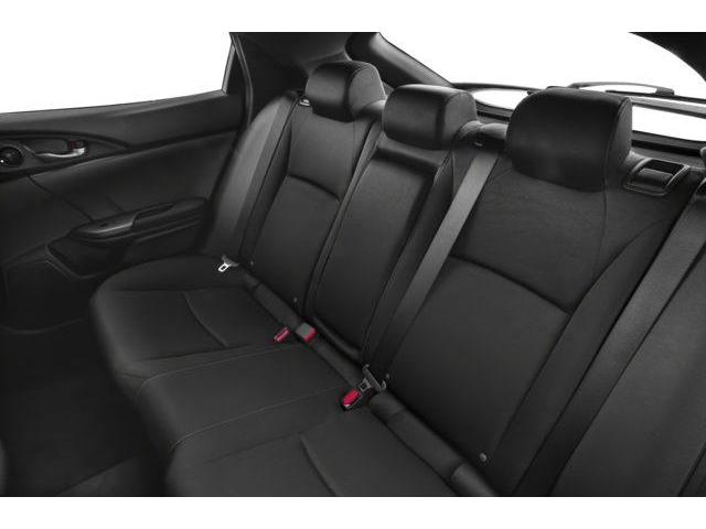 2019 Honda Civic LX (Stk: N23818) in Goderich - Image 8 of 9
