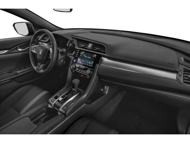 2019 Honda Civic LX (Stk: N23818) in Goderich - Image 9 of 9