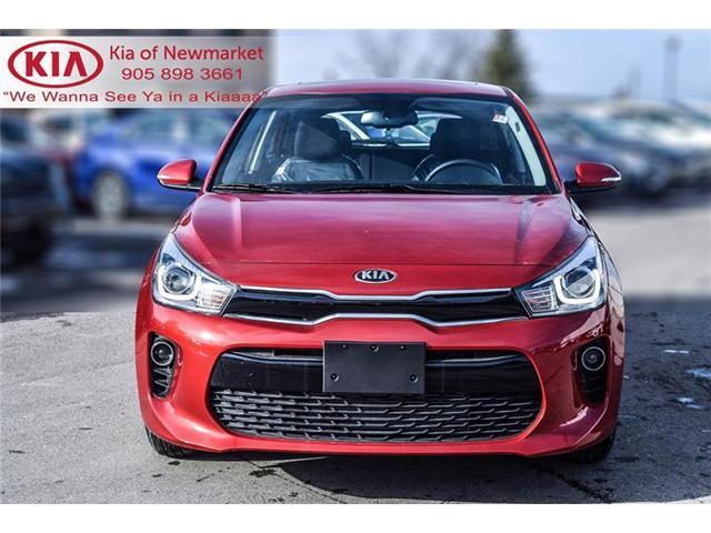 2018 Kia Rio5 EX (Stk: 180656) in Newmarket - Image 2 of 19