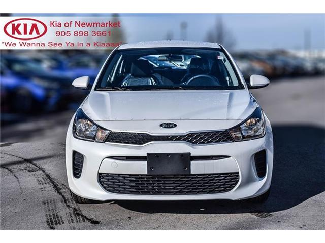 2018 Kia Rio5  (Stk: 180660) in Newmarket - Image 2 of 20