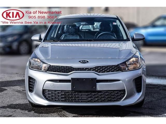 2018 Kia Rio5  (Stk: 180661) in Newmarket - Image 2 of 20