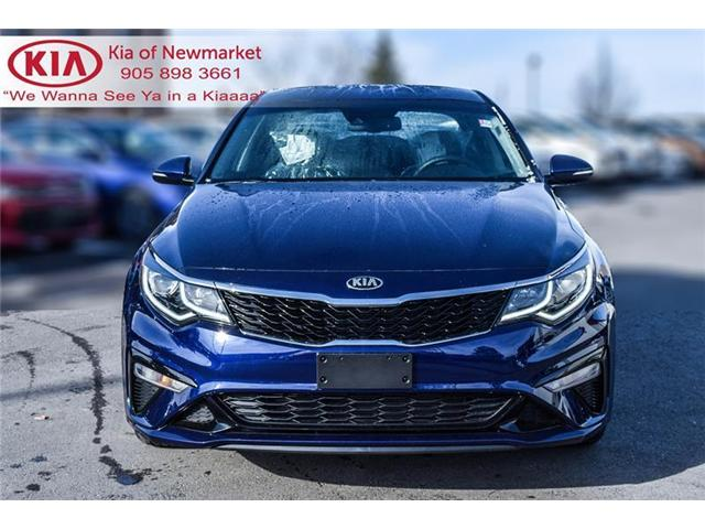 2019 Kia Optima LX+ (Stk: 190230) in Newmarket - Image 2 of 20