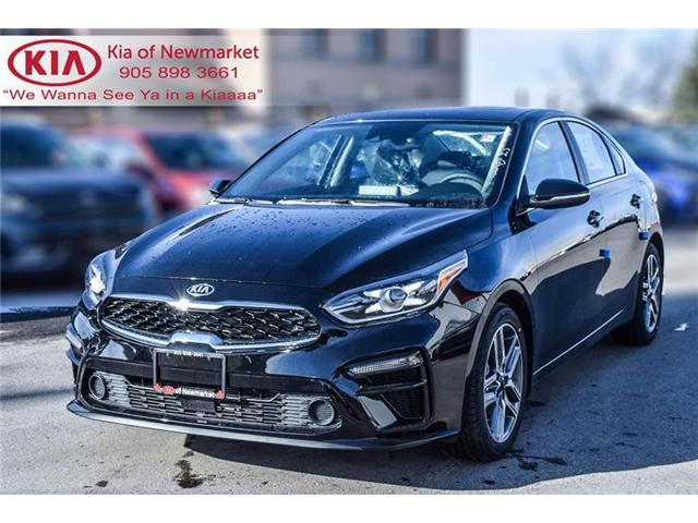 2019 Kia Forte  (Stk: 190233) in Newmarket - Image 1 of 20