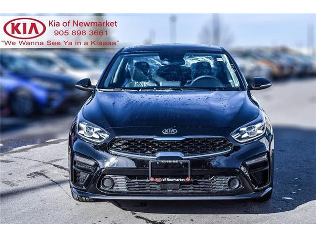 2019 Kia Forte  (Stk: 190233) in Newmarket - Image 2 of 20