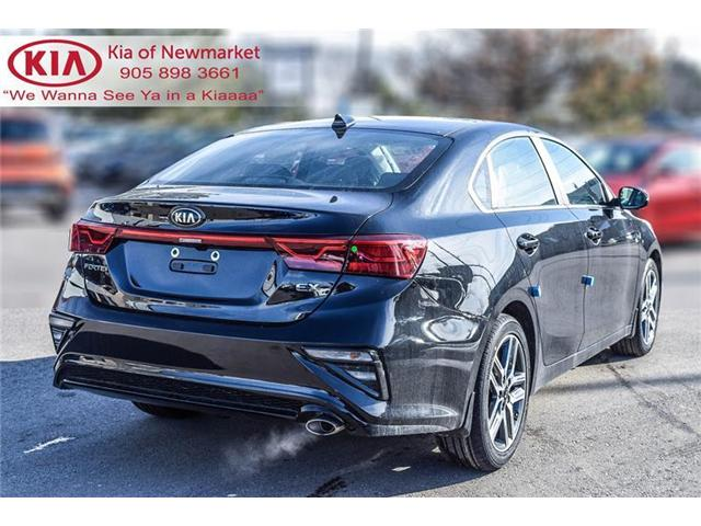 2019 Kia Forte  (Stk: 190233) in Newmarket - Image 5 of 20