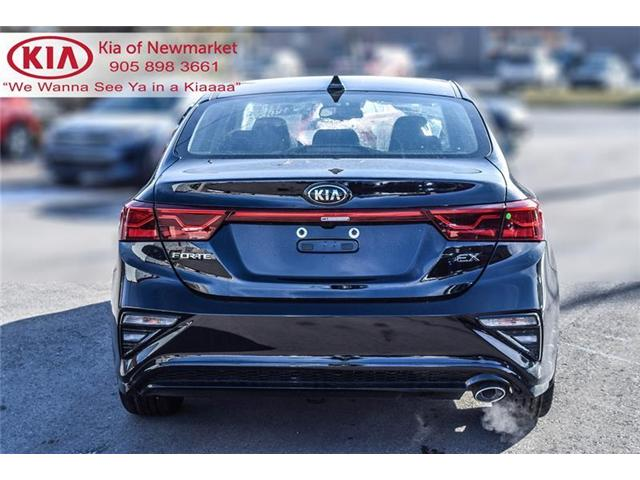 2019 Kia Forte  (Stk: 190233) in Newmarket - Image 6 of 20