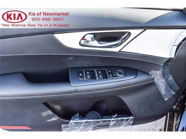 2019 Kia Forte  (Stk: 190233) in Newmarket - Image 7 of 20