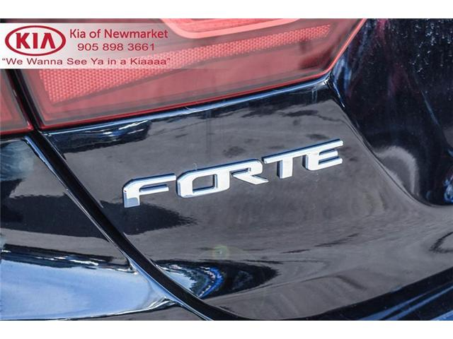 2019 Kia Forte  (Stk: 190233) in Newmarket - Image 20 of 20