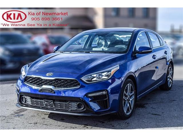 2019 Kia Forte  (Stk: 190241) in Newmarket - Image 1 of 20