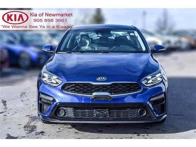 2019 Kia Forte  (Stk: 190241) in Newmarket - Image 2 of 20