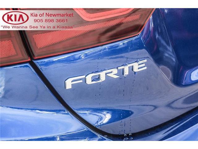 2019 Kia Forte  (Stk: 190241) in Newmarket - Image 20 of 20