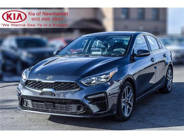2019 Kia Forte  (Stk: 190243) in Newmarket - Image 1 of 20