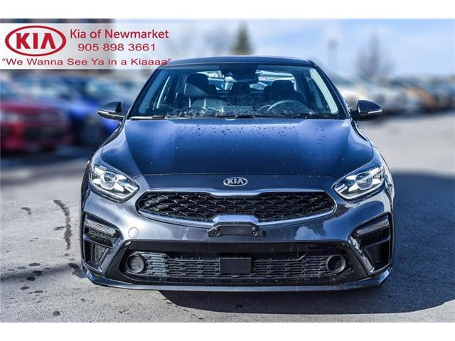 2019 Kia Forte  (Stk: 190243) in Newmarket - Image 2 of 20