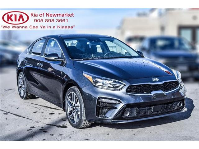 2019 Kia Forte  (Stk: 190243) in Newmarket - Image 3 of 20