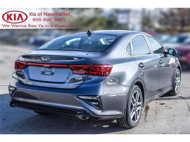2019 Kia Forte  (Stk: 190243) in Newmarket - Image 5 of 20