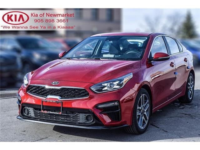 2019 Kia Forte  (Stk: 190246) in Newmarket - Image 1 of 19
