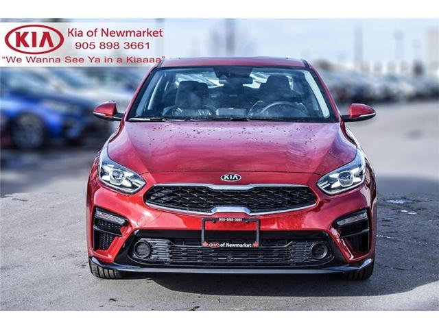 2019 Kia Forte  (Stk: 190246) in Newmarket - Image 2 of 19