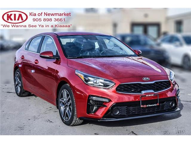 2019 Kia Forte  (Stk: 190246) in Newmarket - Image 3 of 19
