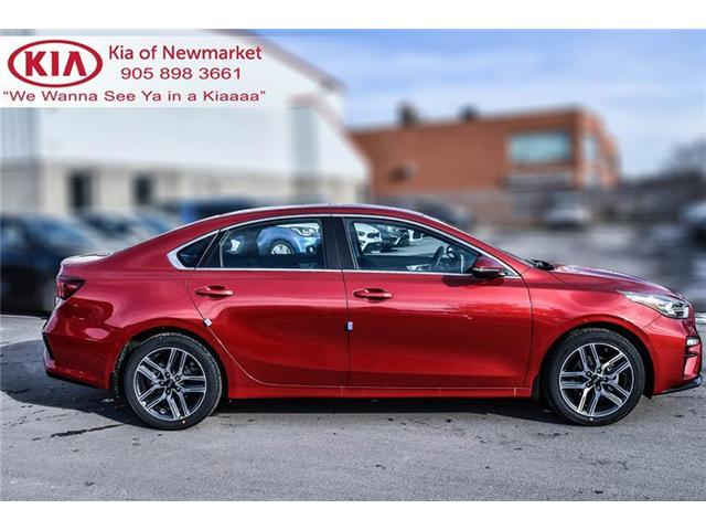 2019 Kia Forte  (Stk: 190246) in Newmarket - Image 4 of 19
