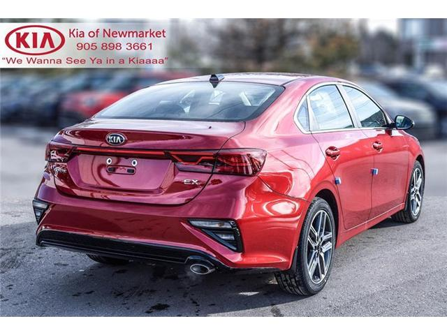 2019 Kia Forte  (Stk: 190246) in Newmarket - Image 5 of 19