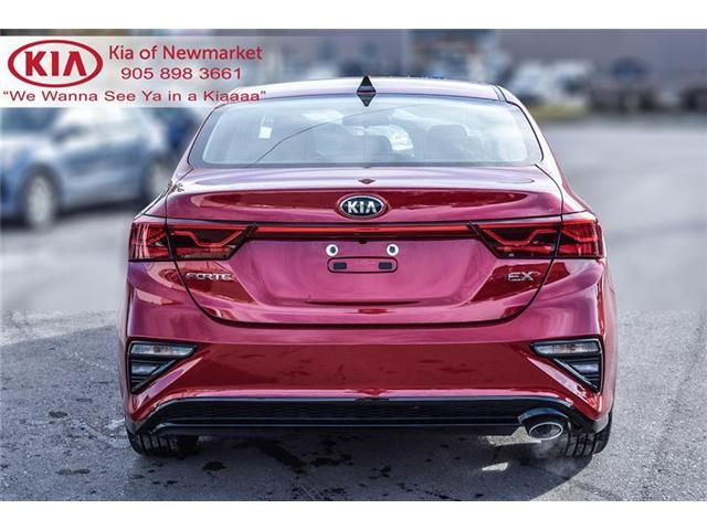 2019 Kia Forte  (Stk: 190246) in Newmarket - Image 6 of 19