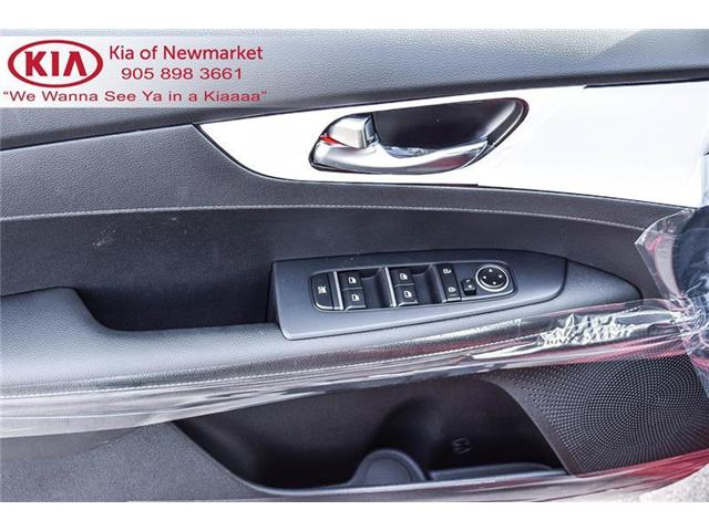 2019 Kia Forte  (Stk: 190246) in Newmarket - Image 7 of 19