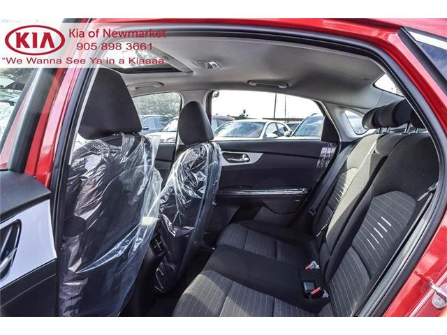 2019 Kia Forte  (Stk: 190246) in Newmarket - Image 10 of 19