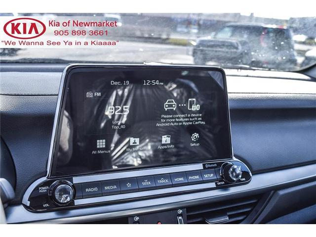 2019 Kia Forte  (Stk: 190246) in Newmarket - Image 12 of 19