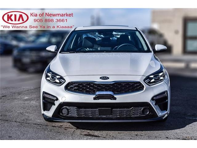 2019 Kia Forte  (Stk: 190260) in Newmarket - Image 2 of 20
