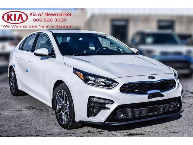 2019 Kia Forte  (Stk: 190260) in Newmarket - Image 3 of 20