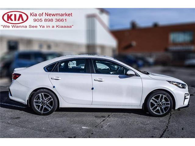 2019 Kia Forte  (Stk: 190260) in Newmarket - Image 4 of 20