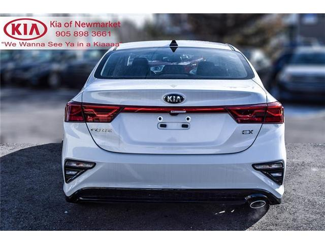 2019 Kia Forte  (Stk: 190260) in Newmarket - Image 6 of 20
