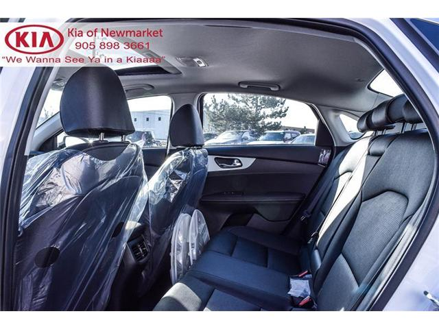 2019 Kia Forte  (Stk: 190260) in Newmarket - Image 10 of 20