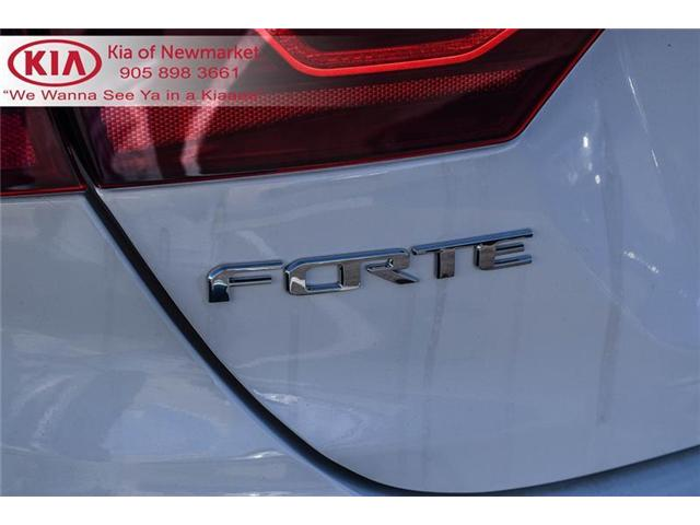 2019 Kia Forte  (Stk: 190260) in Newmarket - Image 20 of 20