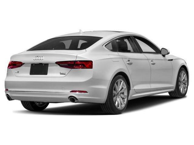2019 Audi A5 45 Progressiv (Stk: 190206) in Toronto - Image 3 of 9